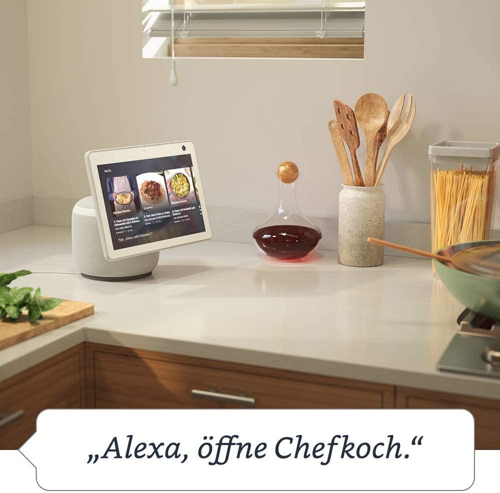 Amazons neuer Echo Show 10.
