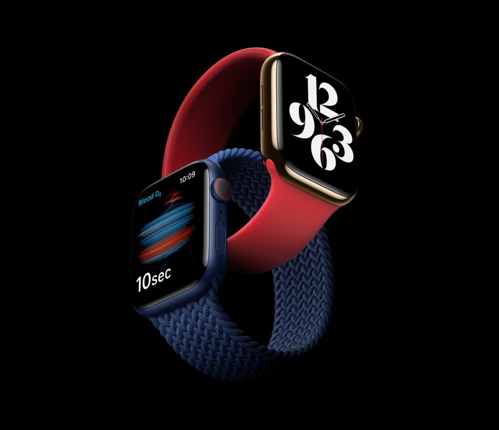 Applewatch 6