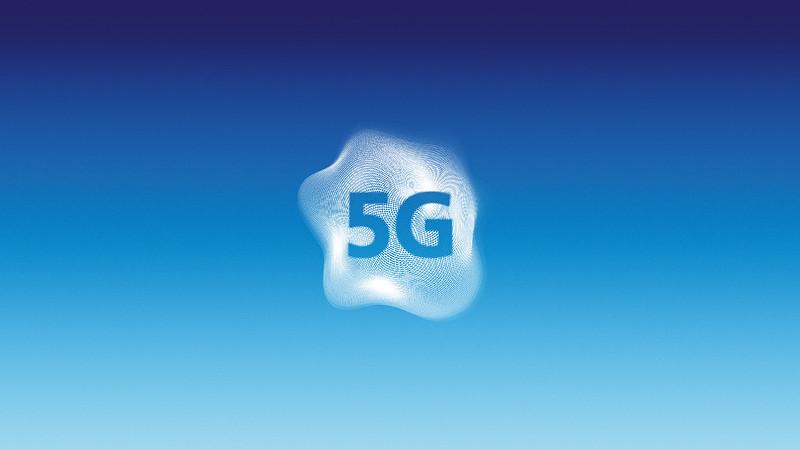 flächendeckendes 5G Netz von Telefonica bis 2025