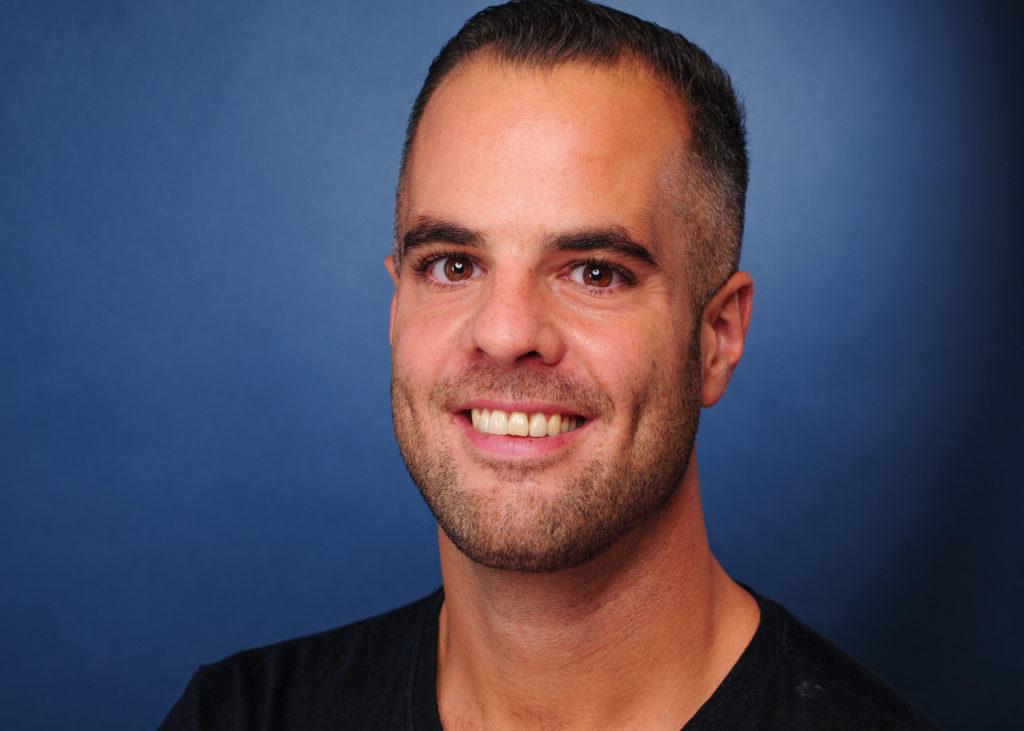 Niels Beenen ist neuer Director Demand bei adjoe.