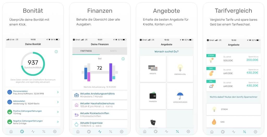 App-Tipp-Bonify-will-zur-coolen-Schufa-Alternative-werden-