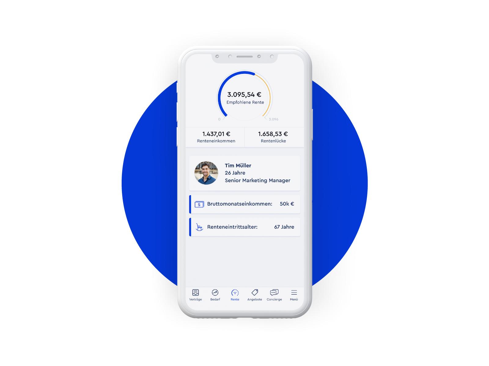 App-Tipp-Clark-ermittelt-durch-raffinierten-Bedarfscheck-die-voraussichtliche-Rente-