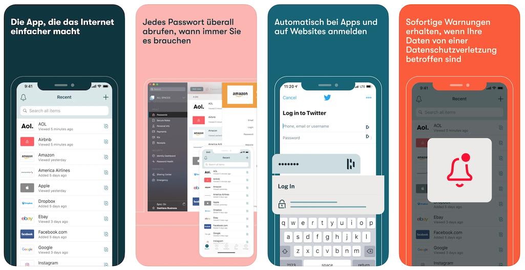 App-Tipp-Passwort-Manager-Dashlane-will-Nutzer-innen-vor-Datenklau-bewahren-